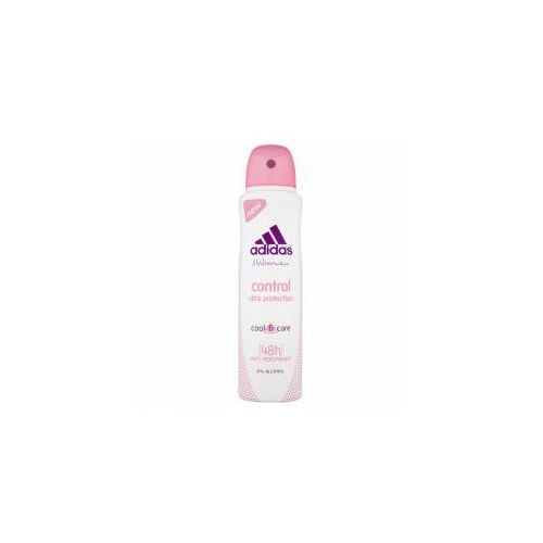 control, antiperspirant, ultra protection, 150ml (w) marki Adidas