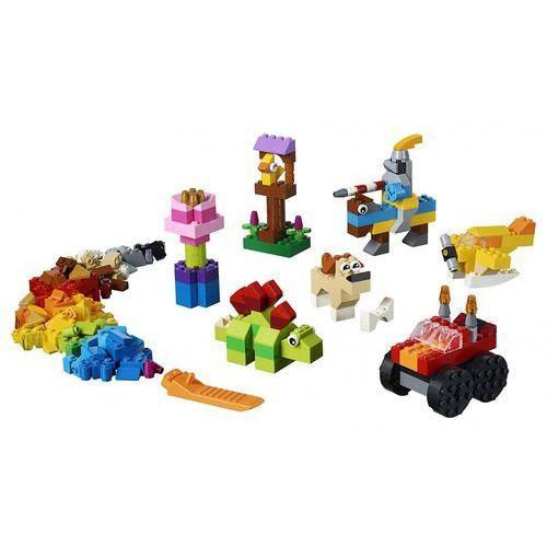 LEGO Klocki Classic Podstawowe klocki GXP-671263 - DARMOWA DOSTAWA OD 199 ZŁ!!!