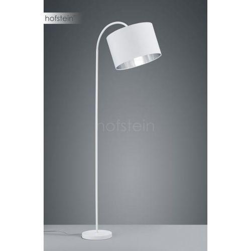 hostel lampa stojąca biały, 1-punktowy - nowoczesny - obszar wewnętrzny - hostel - czas dostawy: od 6-10 dni roboczych marki Trio