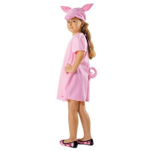 Strój Świnka sukienka