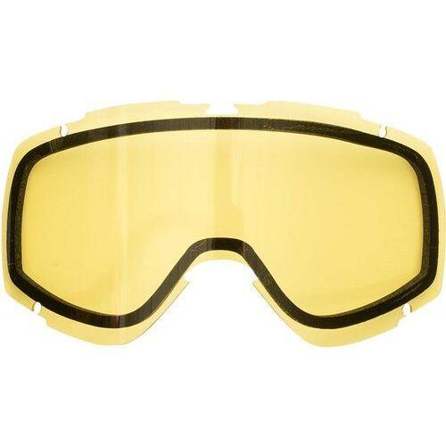 Tsg Gogle snowboardowe - replacement lens goggle prospect yellow (504) rozmiar: os