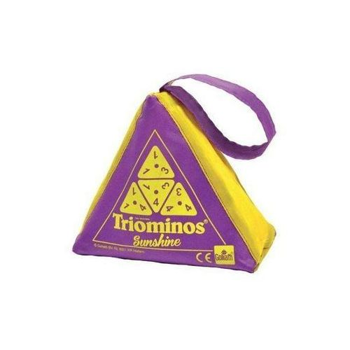 OKAZJA - Triominos Sunshine - fioletowy (8711808607071)