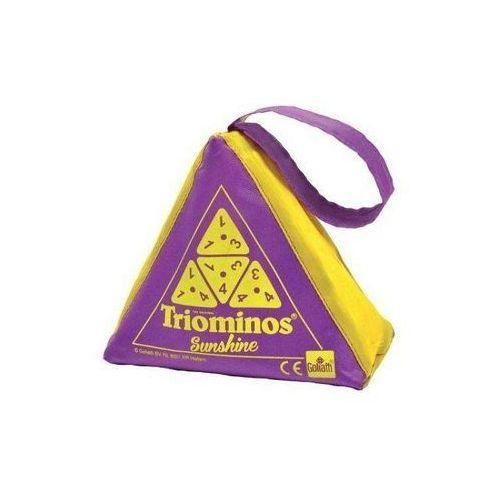 Triominos Sunshine - fioletowy (8711808607071)