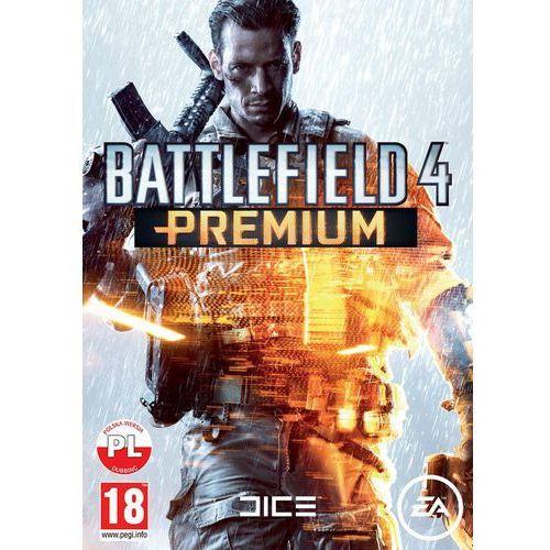 Battlefield 4 Premium Pack (PC)