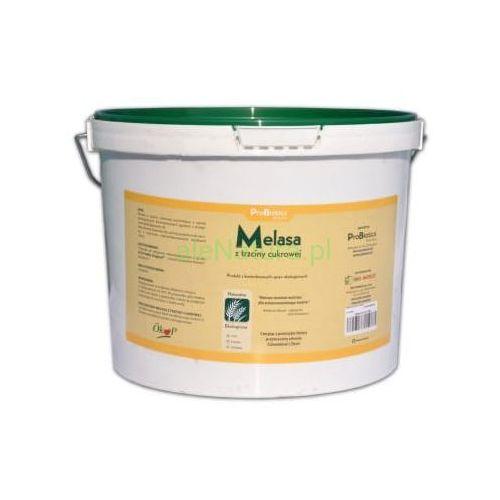 PROBIOTICS Melasa z trzciny cukrowej - wiaderko 10 litrów