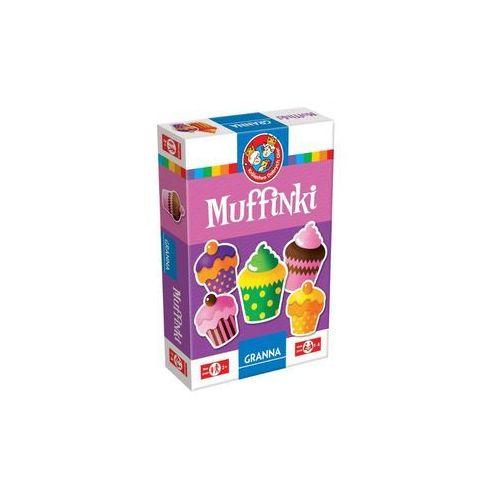 Gra GRANNA Muffinki (5900221002300)
