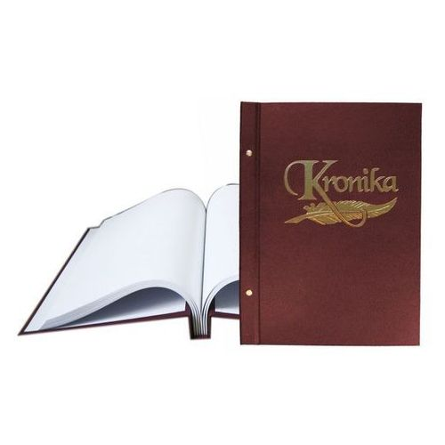 Kronika 1829-076, a3/100k. brązowa marki Warta