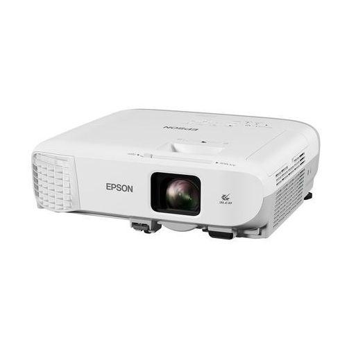 Epson EB-990 - BEZPŁATNY ODBIÓR: WROCŁAW!