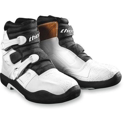 buty offroad blitz ls s4 white/black =$ marki Thor