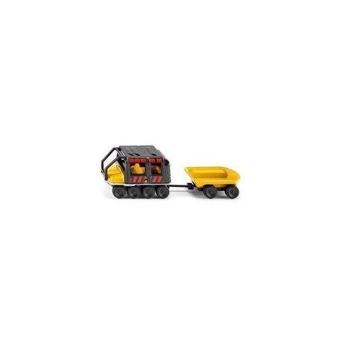Pojazd Argo Avenger z przyczepą (4006874016792)