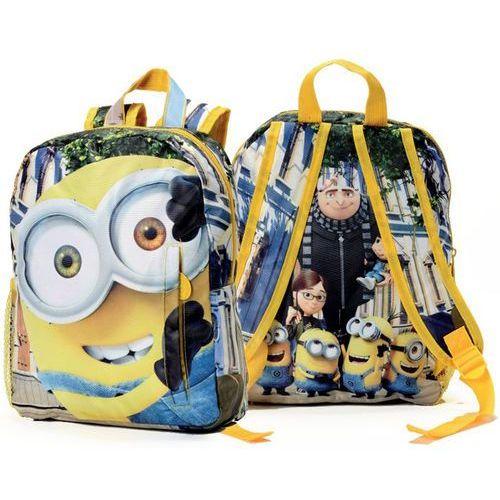 Coriex Minionki plecak