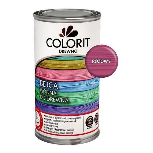 Bejca wodna Colorit 0,5 l, ITC/BW/11/N/500ML