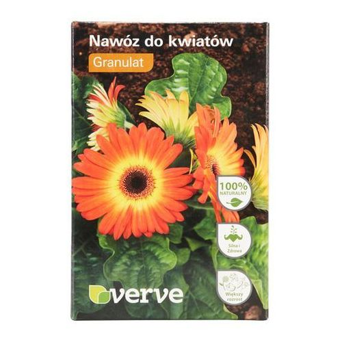 Nawóz do roślin kwitnących Verve 1 kg (3663602898337)