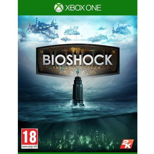 Bioshock The Collection (gra przeznaczona na Xbox'a)