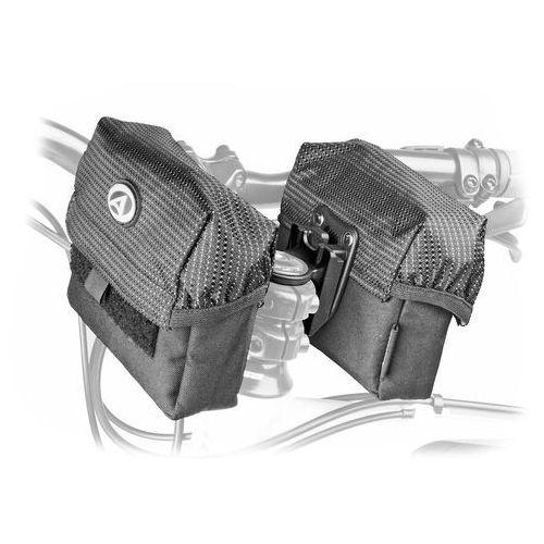 Author 15-002605 torba na wspornik kierownicy a-h805, czarna (8590816020474)