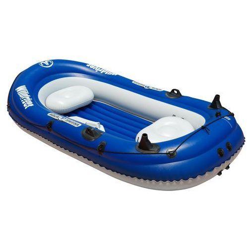 Ponton Aqua Marina WildRiver z silnikiem - produkt z kategorii- Kajaki i pontony