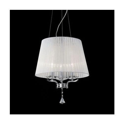 Lampa wisząca pegaso sp3, 59235 marki Ideal-lux