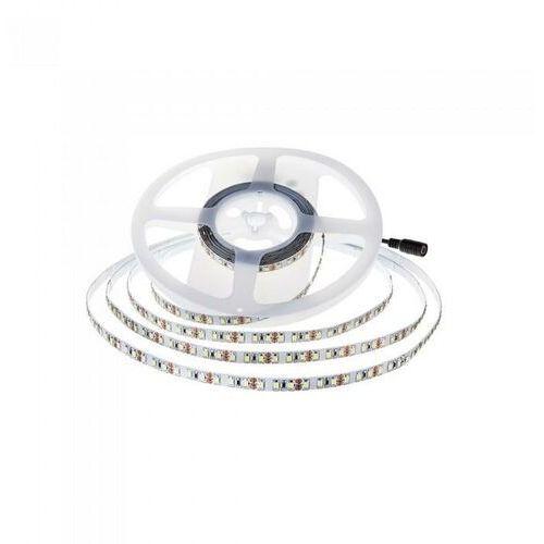 V-tac V-TAC Taśma LED SMD2835 630LED 24V IP20 5mb 4000K 1200lm/m 8W/m VT-2835 126 SKU 2594 - Rabaty za ilości. Szybka wysyłka. Profesjonalna pomoc techniczna. (3800157653138)