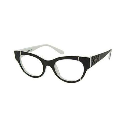 Moschino Okulary korekcyjne  mo 241 01