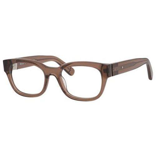 Okulary korekcyjne the mackenzie 0bkc marki Bobbi brown
