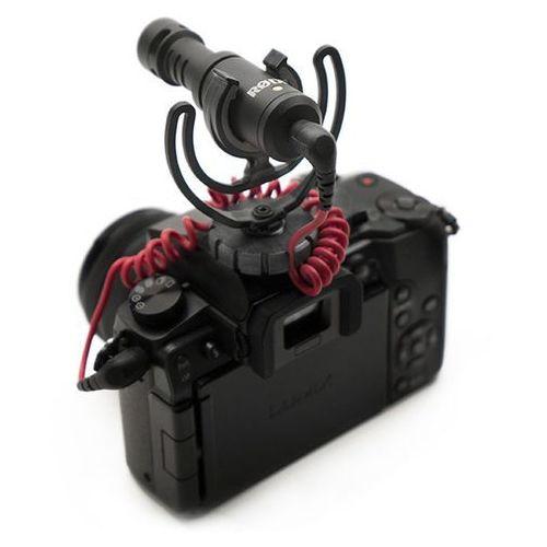 RØde Rode videomicro mikrofon do aparatu