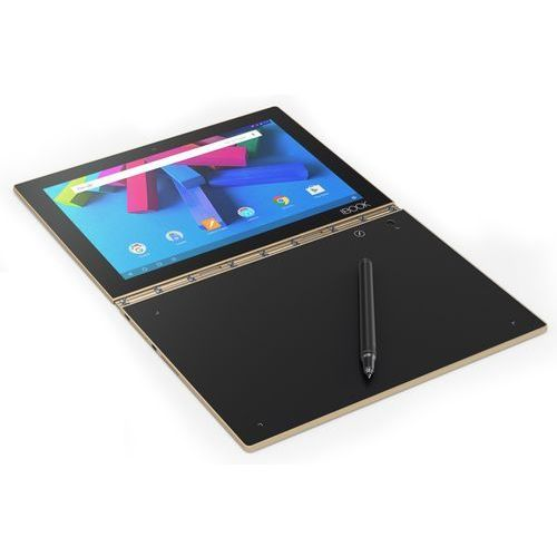 Lenovo Yoga Book 64GB LTE [ZA0W0015PL]