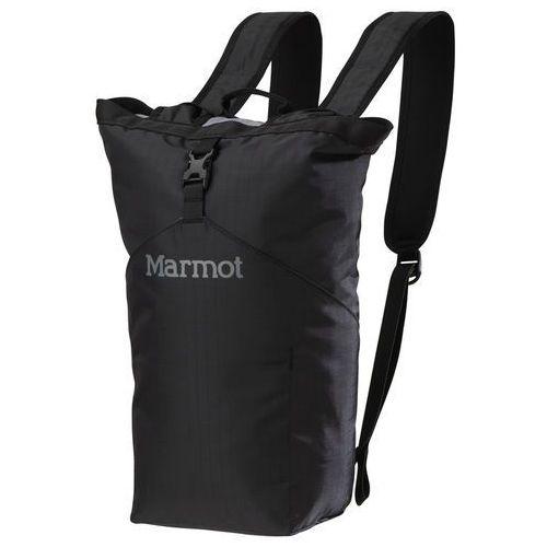 urban hauler small plecak 14l czarny 2018 plecaki codzienne marki Marmot