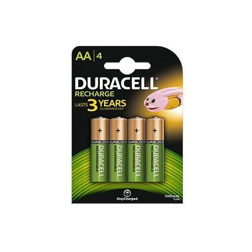 Duracell Akumulatorki aa 2400mah op.4