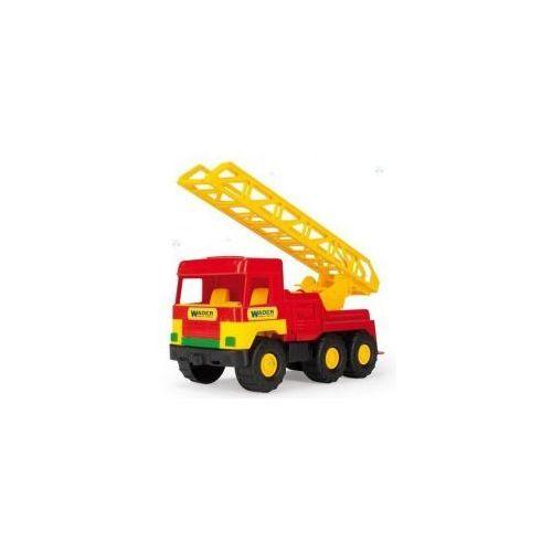 Middle truck straż pożarna - 32001 3 #a1 marki Wader