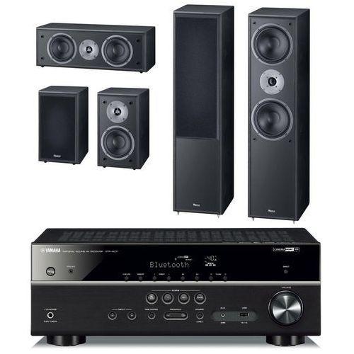 kino domowe yamaha htr-4071 + magnat monitor supreme 802 marki Yamaha