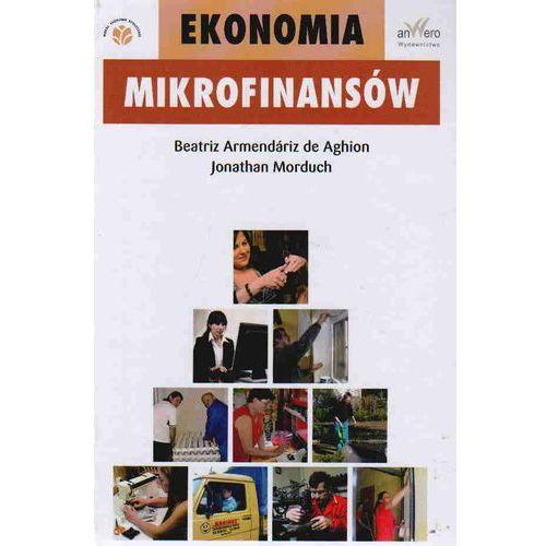 Ekonomia mikrofinansów, AnWero