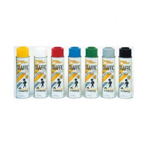 B2b partner Specjalny spray do znakowania traffic, zielony (3495882060100)