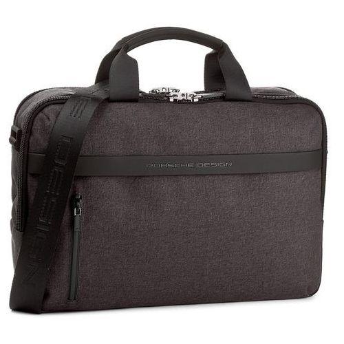 Torba na laptopa PORSCHE DESIGN - Cargon 3.0 Cp 4090002560 Dark Grey 802
