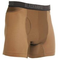 Blackhawk Bokserki engineered fit boxer briefs (84bb01ct) - coyote tan
