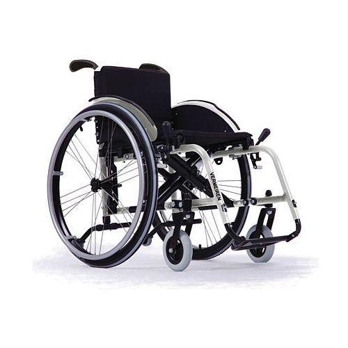 Vermeiren Wózek inwalidzki escape l