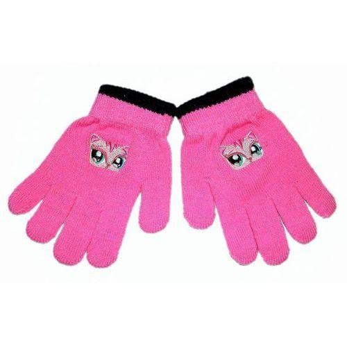 Littlest pet shop rękawiczki dla dzieci roz 6-12 lat