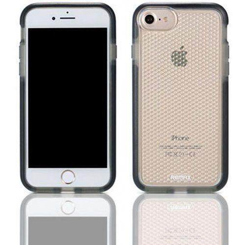 Remax Etui chenim series for iphone 7 black (2000047476019)