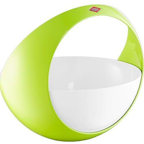 Kosz na owoce spacy basket zielony marki Wesco