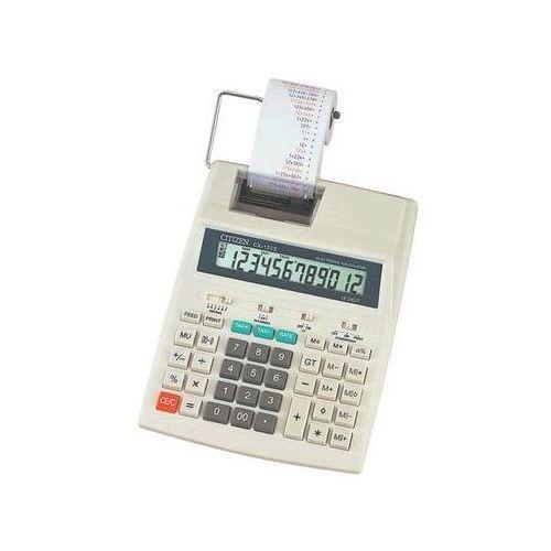Kalkulator CITIZEN z drukarką CX123II