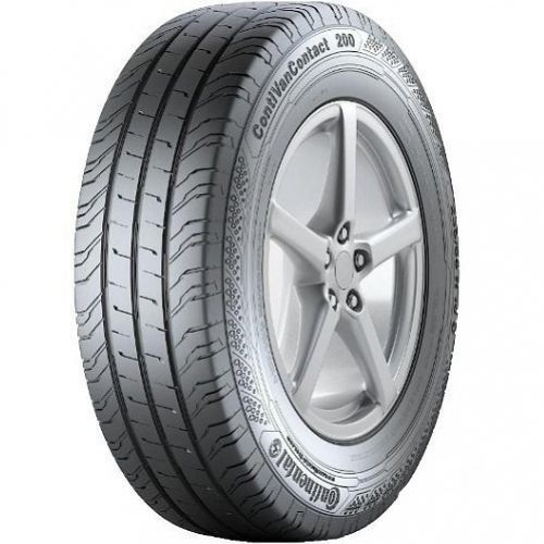 Continental ContiPremiumContact 5 225/55 R17 101 W