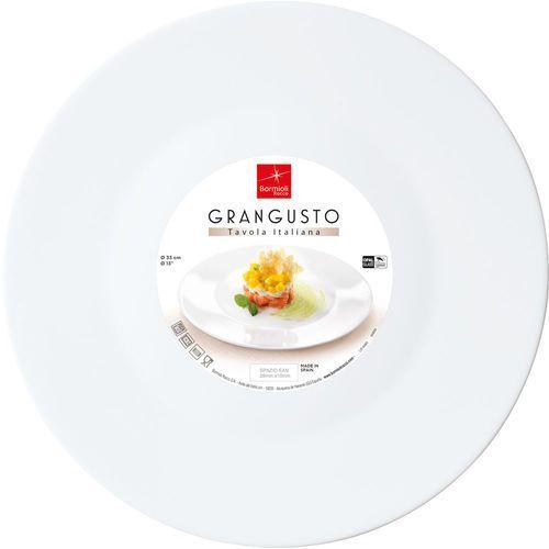 Bormioli rocco Talerz płytki do serwowania śr. 33 cm