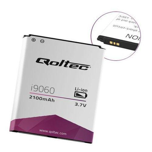 Bateria Qoltec Bateria do Samsung Galaxy Note2 Mini Grand Neo i9060 - 52052.I9060 - 52052.I9060 Darmowy odbiór w 19 miastach!