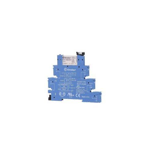 Finder Przekaźnikowy moduł sprzęgający 38.51.8.240.0060 (8012823321332)