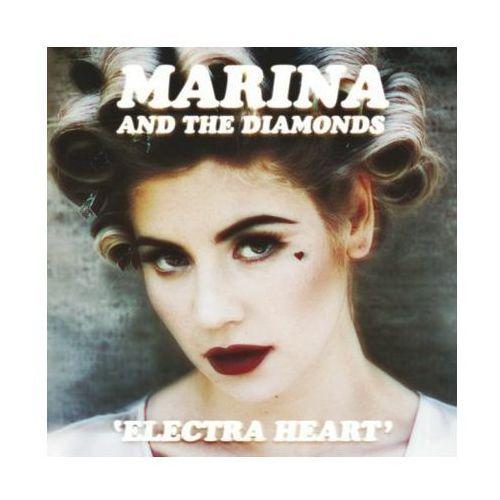 ELECTRA HEART - Marina&the Diamonds (Płyta CD) (0825646591084)