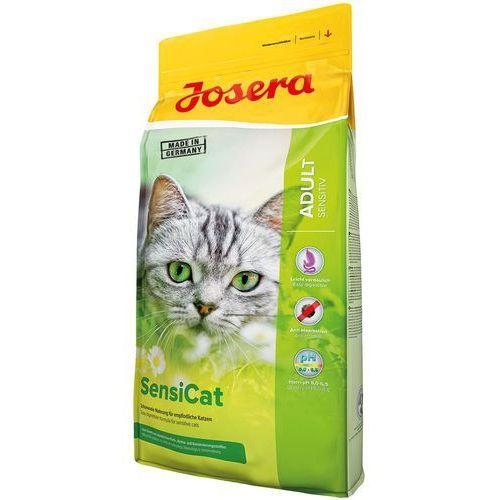 JOSERA SensiCat 400g, 4810