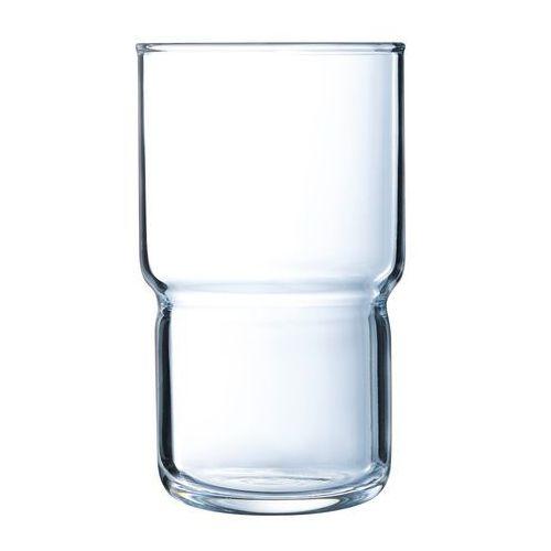 Szklanka do napojów log marki Arcoroc