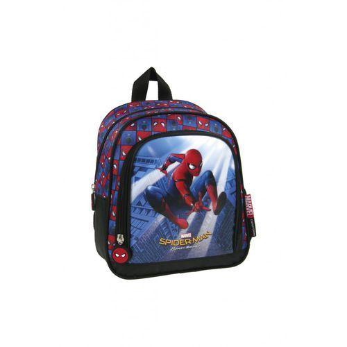 Plecak 10 spider-man homecoming 10 marki Derform