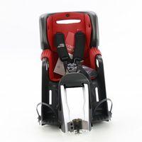 Britax römer Fotelik rowerowy romer jockey 3 comfort britax- kolor wyściółki czerwono-granatowy 2020 (4000984147346)