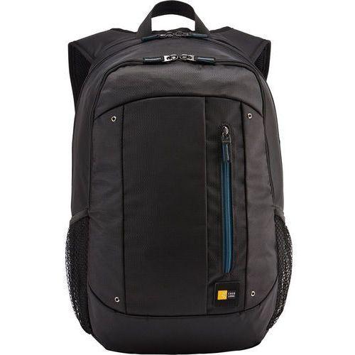 Plecak CASE LOGIC Janut 15.6 cala Czarny (EWMBP115K) + DARMOWY TRANSPORT!, kolor czarny