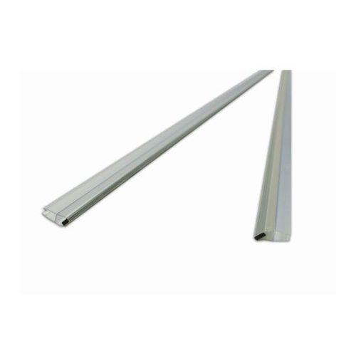 Durasan Uszczelka magnetyczna do szyby 6 mm 2 szt.